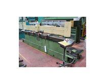 Used MAKA HBA 3 CNC