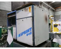 Used DEMAG SPRINT 04