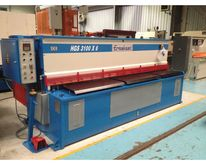 Used ERMAK HGS 3100x