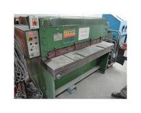 Used LVD 200 in Leer