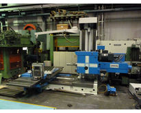 Used UNION BFT 130/7