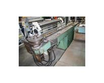 Used BENDER BH 40 in