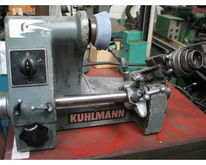 Used KUHLMANN SO/2 i