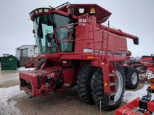 Used Case IH 2388 10