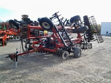 Used 2008 Case IH 33