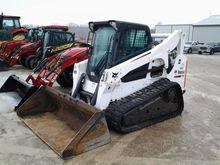 2014 Bobcat T750 17226L