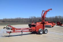 Used Case IH FHX300