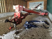 Buhler Farm King 10x50 10226M