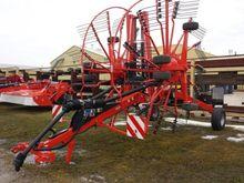 Used Kuhn GA 8731 14
