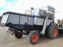 Used Gleaner L2 1717