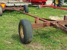 Horst Wagons 14427e