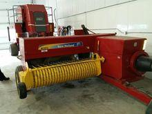 2012 New Holland BC5070 15248E