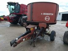 Hesston BP20 10630M