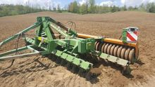 2012 Amazone Catros 4001 17683L