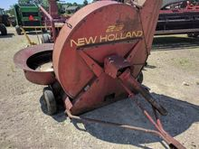 1984 New Holland 28 10615M