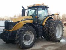 2012 Challenger MT645D 10149M