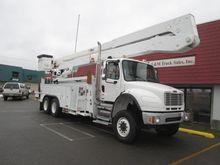 2009 Freightliner M2-106 6X6