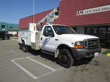Used 2000 Ford F450