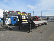 2013 BIG TEX 25GN-40