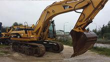 2010 Cat 330B