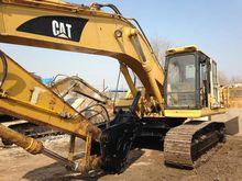 Used 2012 Cat 325 in