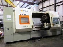 Fortune V-Turn 46 CNC Turning C