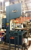 2008 DoAll D-900 Vertical Diamo