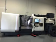 2009 DMG MORI CTX1250 Beta-TC C