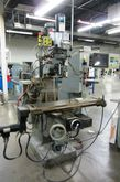 Used Bridgeport CNC