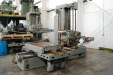 "Used 4"" Giddings & L"