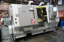 2008 HAAS TL-25 CNC Lathe with