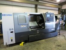 2011 Mighty Viper CNC Turning C