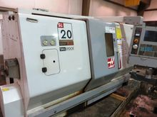 2008 HAAS SL-20T CNC Turning Ce