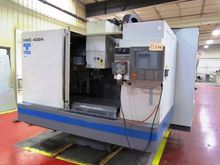 1998 Tree 4024 CNC Vertical Mac