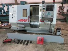 2000 HAAS SL-20T CNC Turning Ce