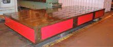 Used Floor Plates, (