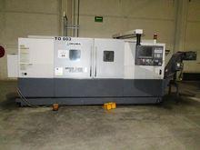2012 Okuma LB4000EX-C1500 2-Axi