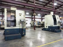 2006 Youji CNC Vertical Turning