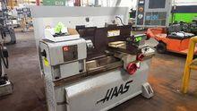 2003 HAAS TL-1 CNC Tool Room La