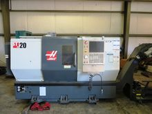 2011 HAAS ST-20 CNC Turning Cen