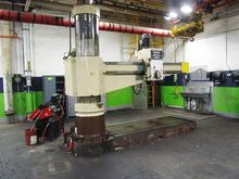 SBL South Bend Radial Arm Drill