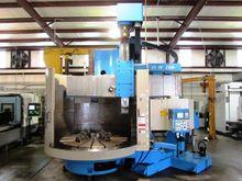 "2013 O-M 90"" CNC Vertical Borin"