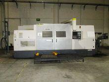 2008 Okuma LB45II-C2000 CNC Lat