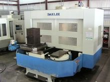 Used Dahlih CNC Hori