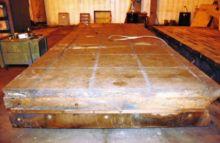 "Floor Plates (2) ... 90"" x 215"""