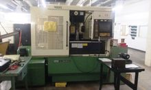 1998 Sodick 3-Axis CNC Wire EDM