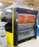 2009 Genesis CRZ-ST CNC Weld Ce