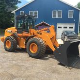 Used 2006 CASE 621D
