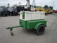 Used SULLAIR 185DP i