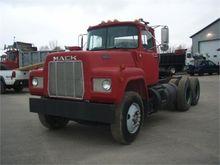 Used 1985 MACK R600